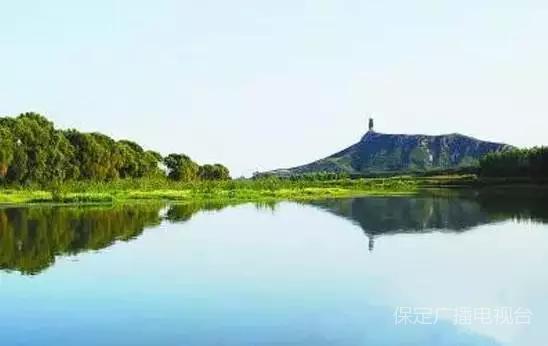 滦河水利风景区