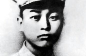"""英雄烈士谱丨""""模范的革命军人""""——曹渊"""
