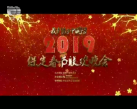 我们的中国梦  2019保定春节联欢晚会