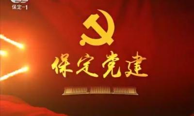 2018-09-13 保定党建