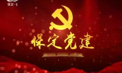 2019-05-30 保定黨建