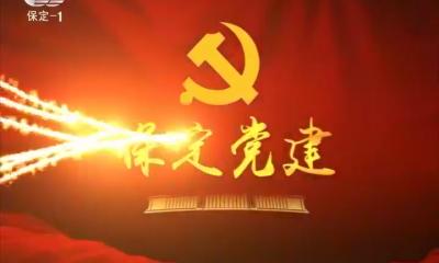 2019-05-16 保定黨建